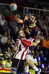 2013-11-09-FC Barcelona vs Frigorificos Morrazo: 33-21.