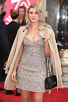 Ashley James<br /> arrives for the The Prince&rsquo;s Trust Celebrate Success Awards 2017 at the Palladium Theatre, London.<br /> <br /> <br /> &copy;Ash Knotek  D3241  15/03/2017