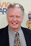 UNIVERSAL CITY, CA. - May 31: Jon Voight arrives at the 2009 MTV Movie Awards at the Gibson Amphitheatre on May 31, 2009 in Universal City, California.