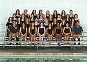 2016-2017 South Kitsap Girls Swim