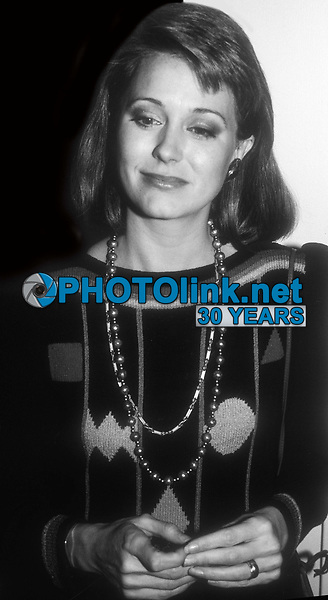 Jane Pauley 1984<br /> Photo By John Barrett/PHOTOlink.net
