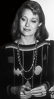 Jane Pauley 1984<br /> Photo By John Barrett/PHOTOlink.net