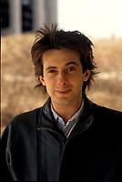 FILE -Daniel Lemire  circa 1986