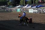 MFHS Barrels Rider 307