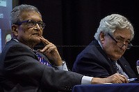 29.05.2013 - LSE Presents: Sir James Wolfensohn & Prof Amartya Sen