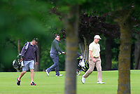 David Higgins (Waterville GC) walking down the 7th fairway during Round 1 of the Titleist &amp; Footjoy PGA Professional Championship at Luttrellstown Castle Golf &amp; Country Club on Tuesday 13th June 2017.<br /> Photo: Golffile / Thos Caffrey.<br /> <br /> All photo usage must carry mandatory copyright credit     (&copy; Golffile | Thos Caffrey)