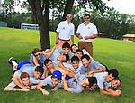 Seniors, Camp Willdwood 2013 (Photo by Sue Coflin/Max Photos)