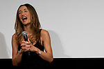 "June 28, 2012 : Tokyo, Japan - Maggie Q appears at the Japan Premiere for ""Nikita? at TOHO Cinemas in the Roppongi Hills complex in downtown Tokyo. Nikita is an American television drama about a character named Nikita, who escaped from a secret-government founded organization. Maggie Q, who plays the character of Nikita, first started her career modeling in Tokyo and moved to several countries such as Taipei, Hong Kong and back to United States. (Photo by Yumeto Yamazaki/AFLO)"