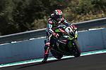 FIM Superbike World Championship<br /> Round 12, Jerez, Spain, Jonathan Rea, Kawasaki