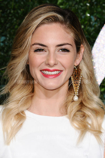 Tamsin Egerton arrives for British Fashion Awards 2014 at the London Coliseum, Covent Garden, London. 01/12/2014 Picture by: Steve Vas / Featureflash