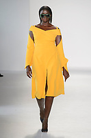 Christian Siriano<br />  catwalk fashion show at New York Fashion Week<br /> Spring Summer 2018<br /> in New York, USA September 2017.<br /> CAP/GOL<br /> &copy;GOL/Capital Pictures