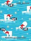 Isabella, GIFT WRAPS, GESCHENKPAPIER, PAPEL DE REGALO, Christmas Santa, Snowman, Weihnachtsmänner, Schneemänner, Papá Noel, muñecos de nieve, paintings+++++,ITKEBR1334,#gp#,#x#