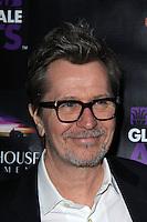 "Gary Oldman<br /> at ""A Clockwork Orange"" at The Malcolm McDowell Q&A Screenings, Alex Theater, Glendale, CA 04-01-14<br /> David Edwards/DailyCeleb.Com 818-249-4998"