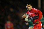 071214 Leicester Tigers v RC Toulon