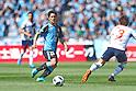 2018 J1 - Kawasaki Frontale 0-2 F.C.Tokyo
