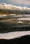 Chilkat Valley, Alaska