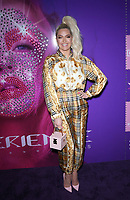 31 May 2019 - Las Vegas, NV - Erica Jayne. Red Carpet for the Grand Opening of Christina Aguilera: The Xperience at Planet Hollywood Resort & Casino . <br /> CAP/ADM/MJT<br /> © MJT/ADM/Capital Pictures