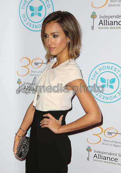 17 March 2015 - Beverly Hills, Jessica Alba. The Independent School Alliance For Minority Affairs Impact Awards Dinner Held at Four Seasons Hotel Los Angeles at Beverly Hills. Photo Credit: F.Sadou/AdMedia