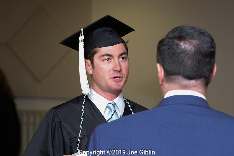 Harrington School Pre-Commencement 5/19/19