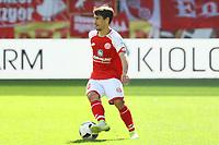 Bojan Krkic (1. FSV Mainz 05) - 13.05.2017: 1. FSV Mainz 05 vs. Eintracht Frankfurt, Opel Arena, 33. Spieltag
