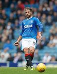 Niko Kranjcar, Rangers