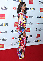 BEVERLY HILLS - OCTOBER 21:  Kerry Washington at the 2017 GLSEN Respect Awards at Beverly Wilshire Four Seasons Hotel at The Grove on October 20, 2017 in Beverly Hills, California. (Photo by Scott Kirkland/PictureGroup)