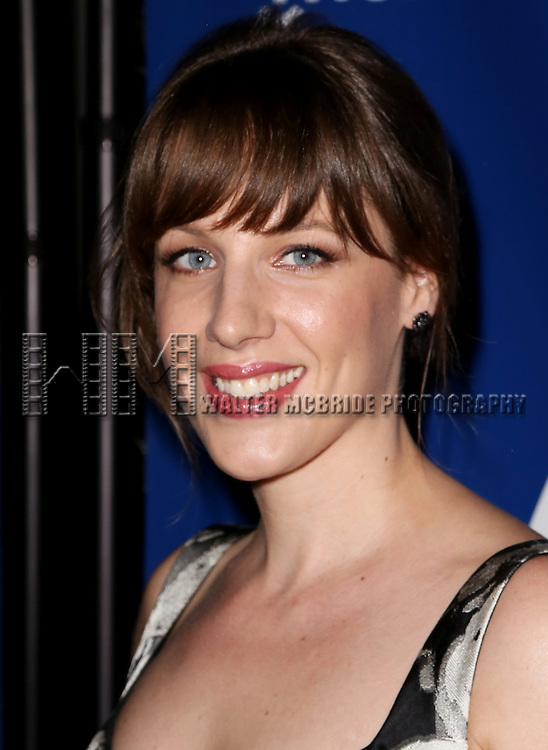 attends the 2015 Drama Desk Awards at Town Hall on May 31, 2015 in New York City.