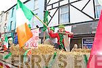 St Patrick's Day, Listowel :