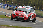 Steve Kerr - Scottish Mini Cooper Cup