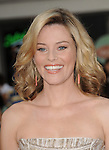 "Elizabeth Banks arriving at the premiere of ""Meet Dave"" which was held at The Mann Village Theater Westwood, Ca. July 8, 2008. Fitzroy Barrett"