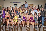 Key to the Door - Orla Herlihy from Ballyvelly, seated centre, having a ball with family and friends at her 21st birthday bash held in The Kerins O'Rahillys GAA Club on Saturday night........................................................ ............   Copyright Kerry's Eye 2008
