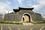 Paldalmun Gate, Suwon Walls
