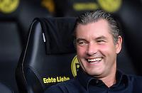 FUSSBALL   1. BUNDESLIGA   SAISON 2013/2014   SUPERCUP Borussia Dortmund - FC Bayern Muenchen           27.07.2013 Michael Zorc (Borussia Dortmund)