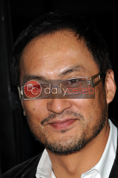 Ken Watanabe<br />