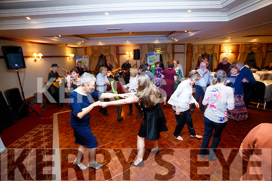 The Irish Guide Dogs fundraiser dance at the Meadowlands Hotel, Tralee on Saturday night last.
