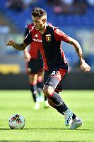 Antonio Sanabria of Genoa <br /> Roma 29-9-2019 Stadio Olimpico <br /> Football Serie A 2019/2020 <br /> SS Lazio - Genoa CFC <br /> Foto Andrea Staccioli / Insidefoto