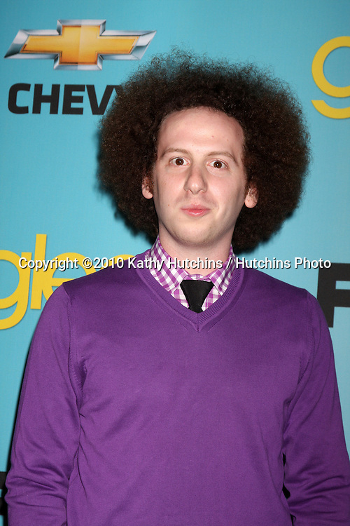 Josh Sussman.arrives at the GLEE Spring Premiere Party 2010.Chateau Marmont.Los Angeles, CA.April 12, 2010.©2010 Kathy Hutchins / Hutchins Photo...