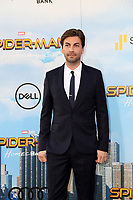 """LOS ANGELES - JUN 28:  Jon Watts at the """"Spider-Man: Homecoming"""" at the TCL Chinese Theatre on June 28, 2017 in Los Angeles, CA"""