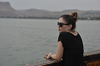 ISRAEL, 26-10-2019: Durante viaje a Israel y Tuquia. Photo: VizzorImage/ Gabriel Aponte / Staff