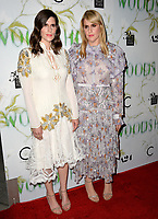 Laura Mulleavy &amp; Kate Mulleavy at the premiere for &quot;Woodshock&quot; at the Arclight Theatre, Hollywood, Los Angeles, USA 18 September  2017<br /> Picture: Paul Smith/Featureflash/SilverHub 0208 004 5359 sales@silverhubmedia.com