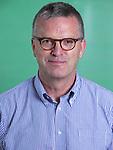 NIEUWEGEIN - Peter Elders,  KNHB scheidsrechter/ beoordeler  COPYRIGHT KOEN SUYK