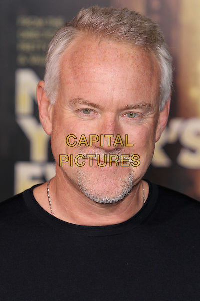 "JOHN DEBNEY.The World Premiere of ""New Year's Eve' held at The Grauman's Chinese Theatre in Hollywood, California, USA..December 5th, 2011.headshot portrait black goatee facial hair.CAP/CEL .©CelPh/Capital Pictures."