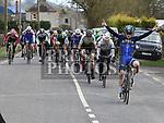 Adam Stenson, Bikeworx wins the A2 race in the Boyne G.P. 2017 Photo:Colin Bell/pressphotos.ie