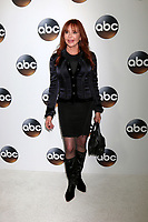 LOS ANGELES - JAN 8:  Jackie Zeman at the ABC TCA Winter 2018 Party at Langham Huntington Hotel on January 8, 2018 in Pasadena, CA