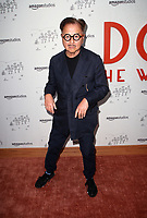 LOS ANGELES, CA - JULY 11: Michael Chow, at the premier of Don't Worry, He Won't Get Far On Foot on July 11, 2018 at The Arclight Hollywood in Los Angeles, California. Credit: Faye Sadou/MediaPunch