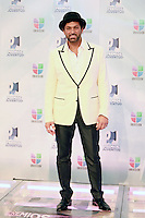 MIAMI, FL- July 19, 2012:  Leonardo Rocco at the 2012 Premios Juventud at The Bank United Center in Miami, Florida. © Majo Grossi/MediaPunch Inc. /*NORTEPHOTO.com*<br />