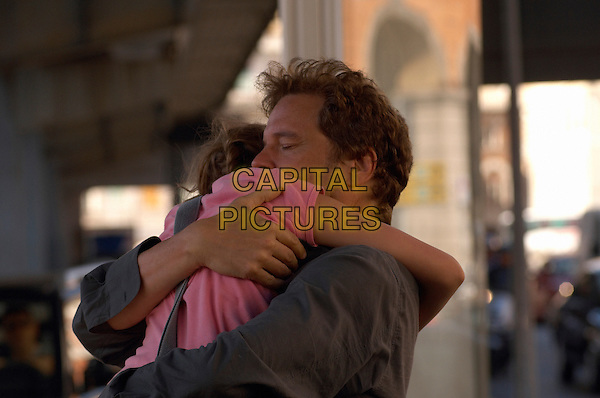 Perla Haney-Jardine & Colin Firth.in Genova (Un ete Italien).*Filmstill - Editorial Use Only*.CAP/PLF.Supplied by Capital Pictures.