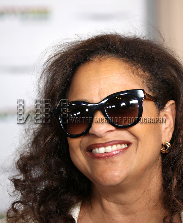 Debbie Allen attending the Broadway World Premiere Launch for 'Motown: The Musical' at the Nederlander in New York. Sept. 27, 2012