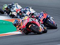 MotoGP race of Valencia 2019 at  Ricardo Tormo circuit on November 17, 2019.<br /> JORGE LORENZO