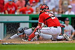 2012-09-02 MLB: Cardinals at Nationals